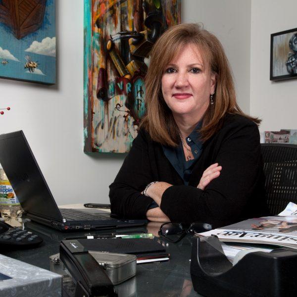 Susan Bonds-Headshot