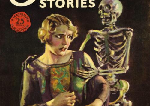 Haunted O.C.: TV Paranormal Investigators Go Behind the Dark Orange Curtain