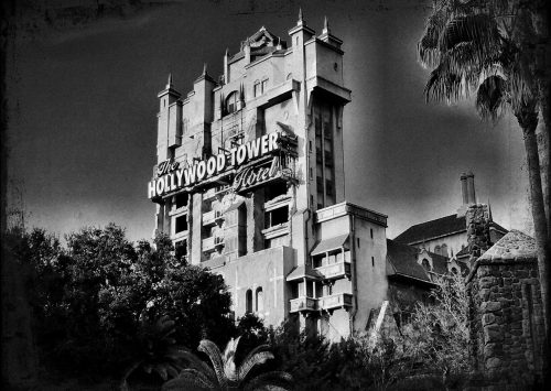 Beyond the 5th Dimension: Creating The Twilight Zone Tower of Terror