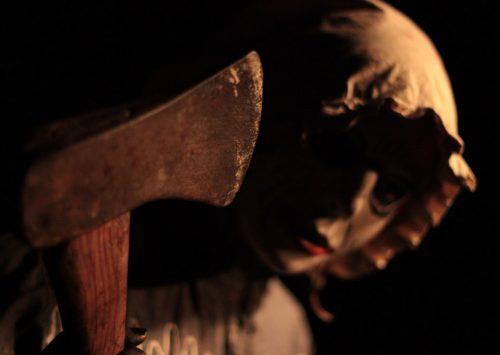 Stage & Scream: Immersive Horror Theater