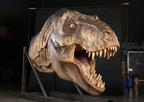 Master Creature Makers: From Dinosaurs to Fantasy Worlds
