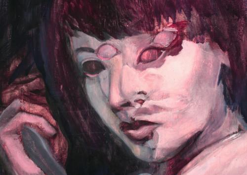 GRYPT: Multimedia Horror Storytelling