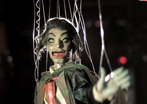 Bob Baker's Marionette Theater