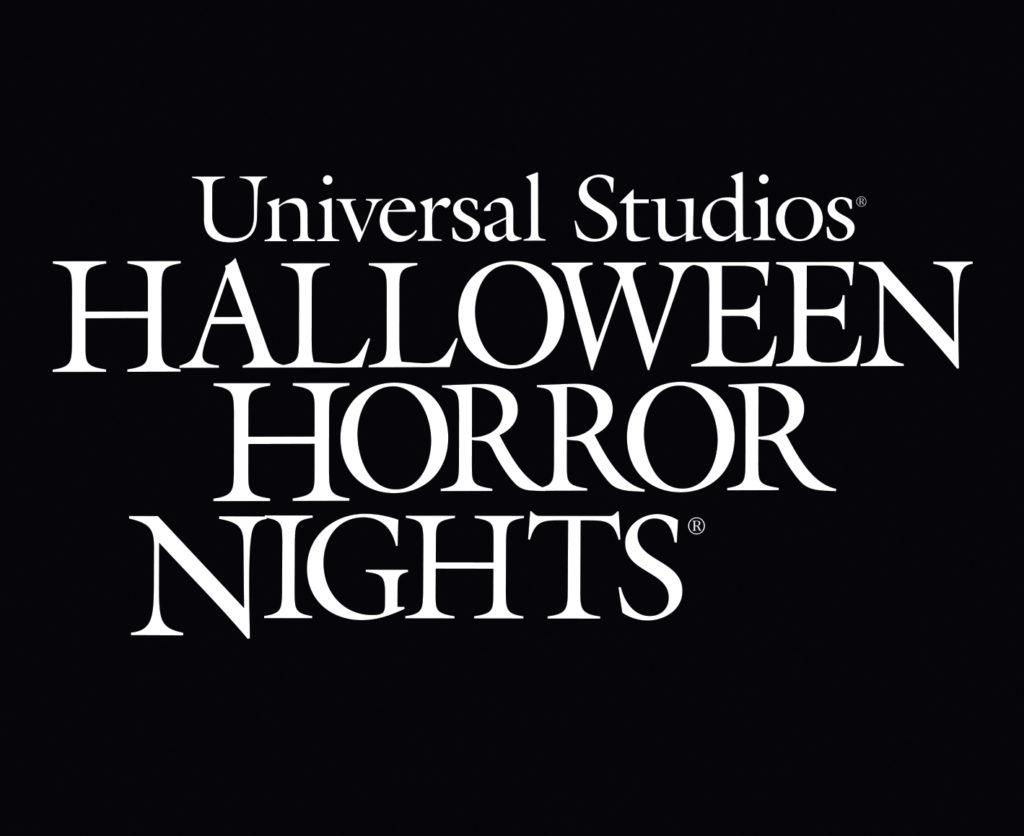 universal studios halloween horror nights hollywood presentation
