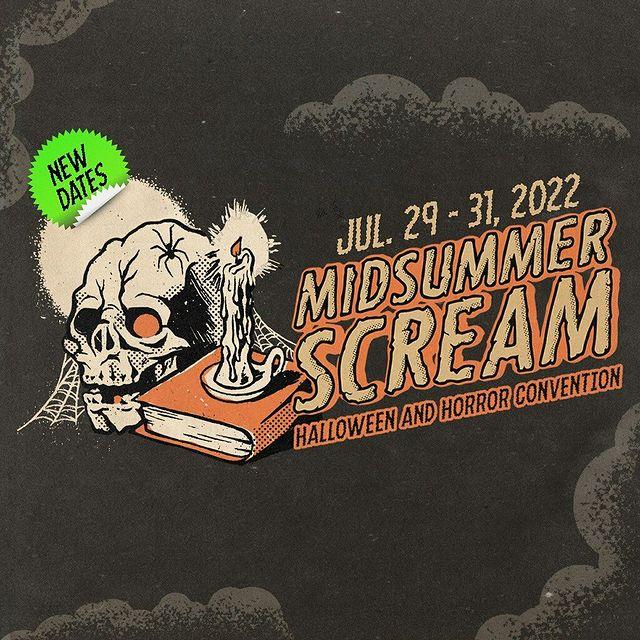 Midsummer Scream 2022