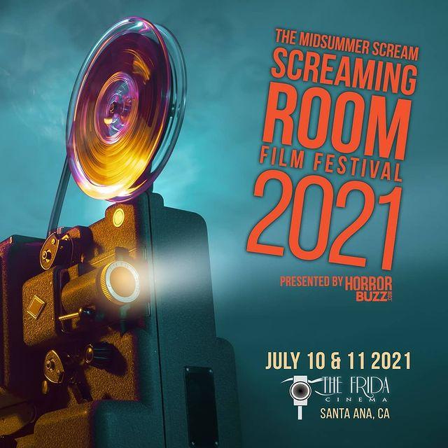 Screaming Room 2021
